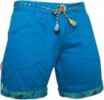 abk Damen Zonza Shorts Blau XS