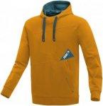 abk Herren Butterhood Crag Hoodie Orange M