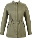Alchemy Equipment Damen 3Xdry Shirt Jacke Oliv S