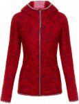Almgwand Damen Ginselhöhe Jacke (Größe XL, Rot)