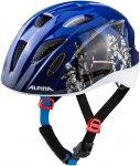 Alpina Kinder Ximo Fahrradhelm (Schwarz) | Fahrradhelme > Kinder