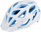 Alpina Mythos 3.0 L.E. Fahrradhelm Weiß