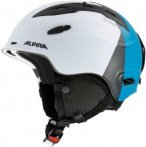 Alpina Snow Mythos Skihelm Weiß
