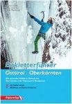 Alpinverlag Eiskletterführer Osttirol und Oberkärnten