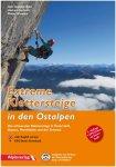 Alpinverlag Extreme Klettersteige in den Ostalpen