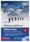 Alpinverlag Skitourenführer Österreich Band 1