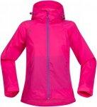 Bergans Damen Microlight Jacke Pink S
