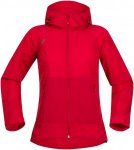 Bergans Damen Microlight Jacke Rot XS