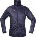 Bergans Herren Slingsby Ins Hybrid Jacke Blau S
