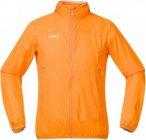 Bergans Herren Solund Jacke Orange S