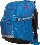 Bergans Kinder 2GO 24L Rucksack (Blau) | Daypacks > Kinder