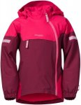 Bergans Kinder Ruffen Ins Jacke (Größe 116, Rot)   Winterjacken > Kinder