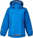Bergans Kinder Storm Insulated Jacke Blau 110
