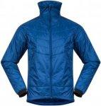 Bergans Slingsby Ins Jacke (Größe S, Blau)   Isolationsjacken