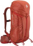 Black Diamond Bolt 24 Rucksack Rot