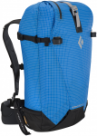 Black Diamond Cirque 35 Rucksack Blau