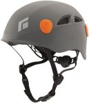 Black Diamond Half Dome Kletterhelm Schwarz