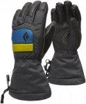 Black Diamond Kinder Spark Handschuhe (Größe S, Blau) | Fingerhandschuhe > Kin