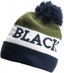 Black Diamond Tom Pom Beanie Grün