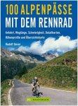 Bruckmann 100 Alpenpässe mit dem Rennrad