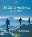 Bruckmann 150 Gipfel-Highlights der Ostalpen