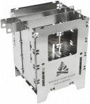 Bushcraft Essentials Bushbox LF Holzkocher