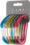 Camp Nano 22 Rack Pack (Mehrfarbig)