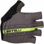 Castelli Tempo Handschuhe Grau S