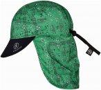 Chaskee Kinder Sahara Cap (Grün)