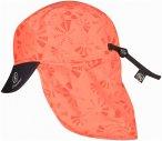 Chaskee Kinder Sahara Cap (Orange)