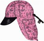Chaskee Kinder Sahara Cap (Pink)
