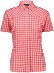 CMP Damen Coolmax Bluse (Größe XS, Pink) | Blusen > Damen