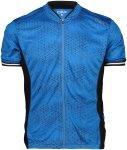 CMP Herren Bike Trikot (Größe S, Blau)   Radtrikots > Herren