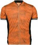 CMP Herren Bike Trikot (Größe M, Orange)   Radtrikots > Herren