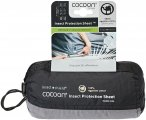 Cocoon Insect Shield Protection Spannleintuch (Grau)
