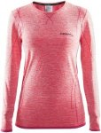 Craft Damen Active Comfort RN LS Pink XS