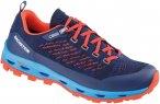 Dachstein Herren Super Leggera Flow Low GTX Schuhe (Größe 47, Blau) | Zustiegs