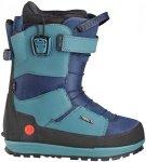 Deeluxe Spark XV PF Snowboardstiefel 17/18 Braun 44, 43.5