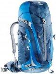 Deuter ACT Trail Pro 40 Rucksack Blau