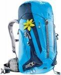 Deuter Damen ACT Trail 28 SL Rucksack Türkis