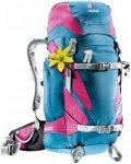 Deuter Damen Rise 26 SL Rucksack Blau