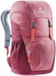 Deuter Kinder Junior Rucksack (Pink) | Daypacks > Kinder