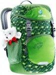 Deuter Kinder Schmusebär Rucksack (Grün) | Daypacks > Kinder