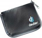 Deuter Zip Wallet (Schwarz)