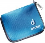 Deuter Zip Wallet (Blau) | Reisegeldbeutel