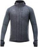 Devold Herren Tinden Spacer  Jacket Grau XXL