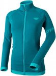 Dynafit Damen Elevation 2 Thermal Ptc Jacke Türkis M