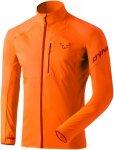 Dynafit Herren Alpine Wind Jacke Orange M