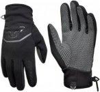 Dynafit Thermal PL Gloves (Größe S, Schwarz) | Skihandschuhe