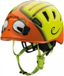 Edelrid Kinder Shield II Kletterhelm Orange